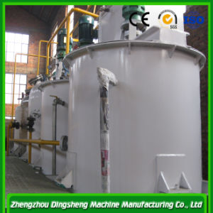 Turn-Key Basis Crude Cottonseed Oil Refining Equipment pictures & photos