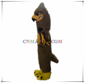 Great Design Eagle Mascot Costume with Good Price pictures & photos