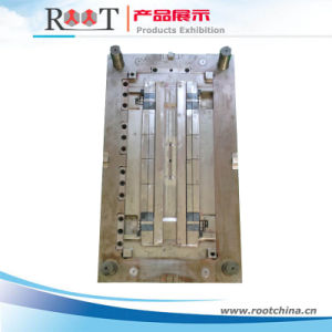 Refrigerator Plastic Parts Injection Mould pictures & photos