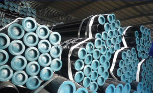 "Gas Oil Pipeline 10"" 12"" 14"", API 5L Pipeline Schedule 20 40 80 120 pictures & photos"