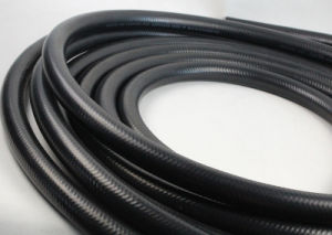 China Supplier Flexible Rubber Gas Station Hose pictures & photos