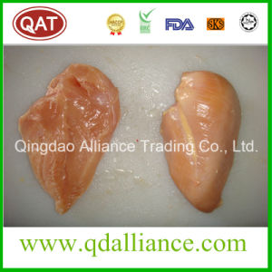 IQF Frozen Chicken Breast Fillet pictures & photos