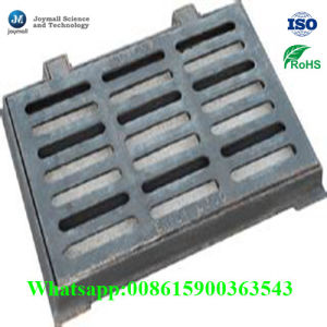 OEM Heavy Duty Ductile Casting Iron Manhole Cover pictures & photos