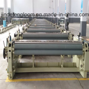 China Professional Water Jet Weaving Loom for Polyester Fabric pictures & photos