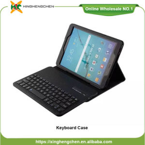 Keyboard Case for Android Tablet, Keyboard Case for Samsung pictures & photos
