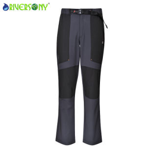 Spandex Outdoor Pants for Men and Women pictures & photos