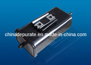 Activated Carbon Canister in Motorcycle Air Intakes Also for Universal Engine pictures & photos
