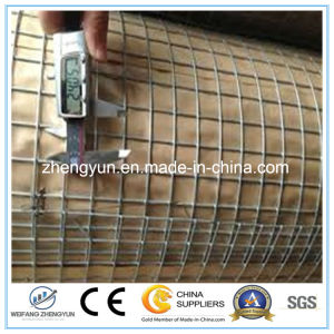2017 Cheap and 8 Gauge Welded Wire Mesh pictures & photos