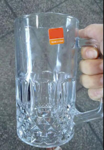 High Quality Hot Selling Glass Beer Cup Good Price Glassware Kb-Hn03835 pictures & photos