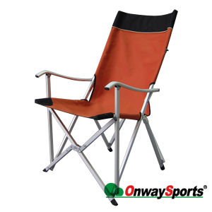 The Most Popular Folding Camping Beach Chair with Armrest