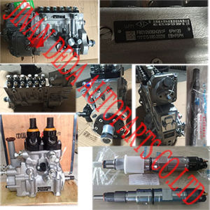 High Pressure Fuel Jnjector, Fuel Injector Assy, 1111010-M80-0000W, 1112010-81d, 1112010A630-0000*0445150078, 1112010-M10-0000/0445120277, 29d/1112010-670-0000 pictures & photos