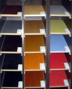 High Gloss UV MDF Sheet pictures & photos