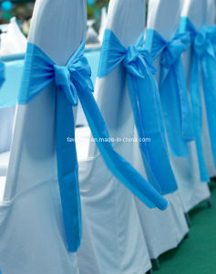 Banquet Chair Cover White pictures & photos