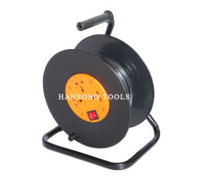 Multifunction Cable Reel (HC-102) pictures & photos