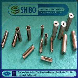 W-Cu Alloy Parts, Forged Tungsten-Copper Alloy Tube pictures & photos