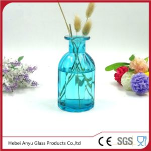 250ml Essential Oil/Perfume Jar, Galss Jar for Fragrance, Perfume Aroma Reed Diffuser Glass Bottle