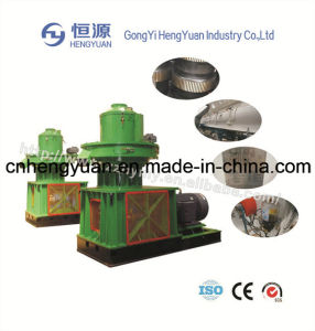 Best Quality Ring Die Pellet Mill for Biomass Fuel pictures & photos