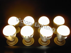 Room Use 3W/5W/7W/9W Indoor Light LED Bulbs with Sensor pictures & photos