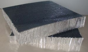Aluminum Honeycomb Core for High Quality Doors pictures & photos