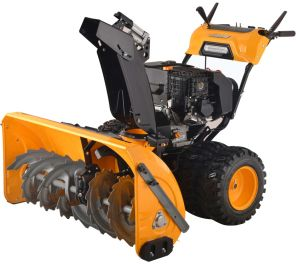 Snow Thrower with CE&GS Certified (KC1542GS-A) pictures & photos