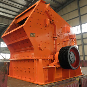 Energy Saved Impact Crusher From Hengxing Factory pictures & photos