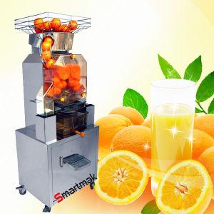 Auto Commercial Orange Juicer (XC-2000C)