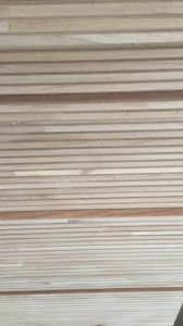 Paulownia Wood Core Blockboard 18mm Sale in Mexico pictures & photos