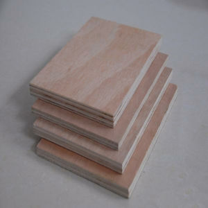 4X8 Plywood Cheap Plywood From Factory pictures & photos
