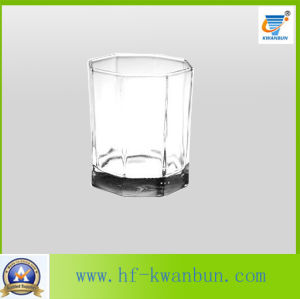 High Quality Glass Cup Beer Cup Whishy Cup Glassware Kb-Hn0269 pictures & photos