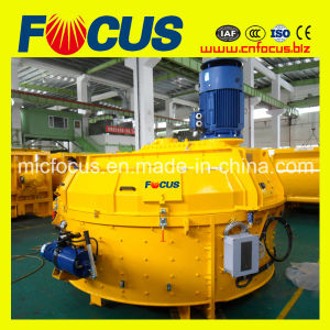 500L, 750L, 1000L, 1500L, 2000L Planetary Concrete Mixer for Sale pictures & photos