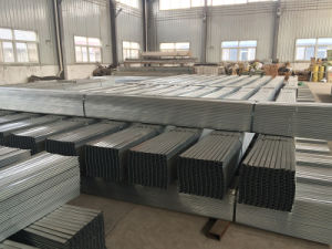 Galvanized C Steel for Photovoltaic Support pictures & photos
