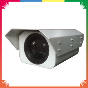 185mm Infrared Thermal Camera for 16km Distance Surveillance (TC-618B) pictures & photos