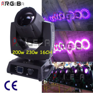 200W 230W Beam Moving Head Sharpy Light for Indoor Stage pictures & photos