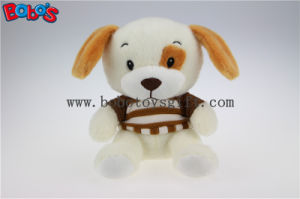 Wholesale Super Soft Stuffed Dog Animal Toy with T-Shirt Bos1182 pictures & photos