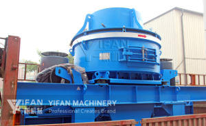 Stable Performance and Low Price Sand Making Machine pictures & photos
