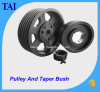 B. S. Standard V-Belt Pulley pictures & photos