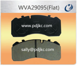 Asbesots Free Brake Pads Wva29093 pictures & photos