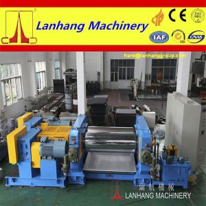 Xk450*1200 Rubber Mixing Mill Two Roll Mill pictures & photos