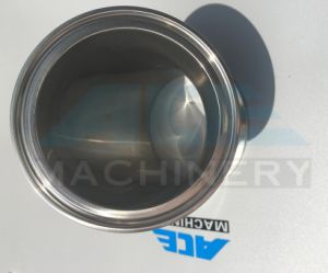 Polished Seamless Stainless Steel Sanitary Pipe Elbow (ACE-WT-3G) pictures & photos