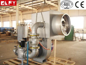 Industrial Natural Gas Burner in Boiler and Other Heating Equipment pictures & photos
