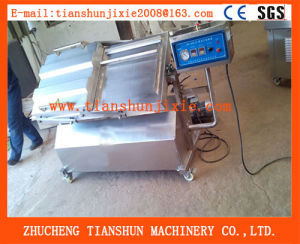 Stainless Steel Double Chamber Food/Fish Vacuum Packing /Packaging Machine with Ce Certificate Dz-600 pictures & photos