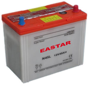 Newest Exide 12V 45ah Dry Car Battery pictures & photos