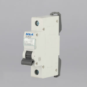 Mjlb-22 16 Ampere High Quality Circuit Breaker Electric MCB pictures & photos