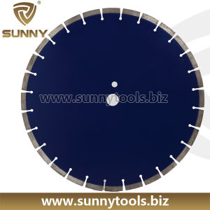 Sunny Laser Welded Diamond Saw Blade for Concrete (S-DS-1051) pictures & photos
