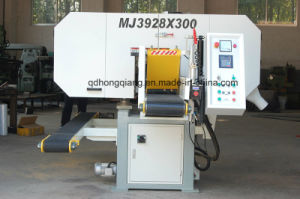 Mj3928*350 Band Resaws for Solid Wood / Furniture Wood Band Saw