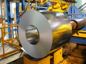 Regular Spangle Hot Dipped Galvanized Steel Coil with Best Price pictures & photos
