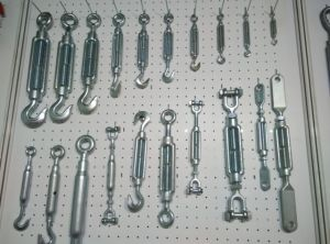 Carbon Steel Dee Shackles / Stainless Steel D Shackles pictures & photos