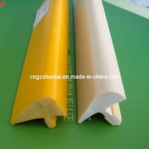 PVC Edge Bandingpvc T Profile, T-Mould Edgebanding for Furniture (D265)
