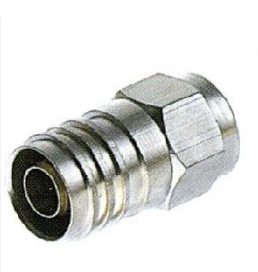 CATV Connector Wtih SGS Approved Connector pictures & photos