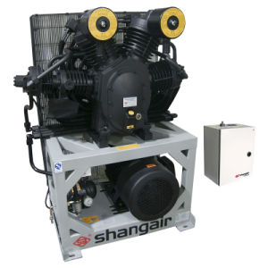 High Pressure Air Compressor (W-1.6/3.0)